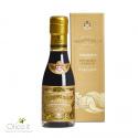 Condimento a base di Aceto Balsamico di Modena IGP e Tartufo in confezione regalo 100 ml