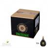 Vinaigre Balsamique de Modena IGP Due Vittorie Oro Biologique 500 ml x 6
