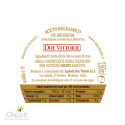 Vinaigre Balsamique de Modena IGP Due Vittorie Oro avec bouchon doseur