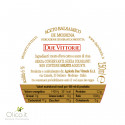 Duetto Oro Bianco e Oro Nero Due Vittorie: Aceto Balsamico di Modena IGP Oro e bianco Dolceto 250 ml x 2