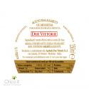 Tris Aceto Due Vittorie: Balsamico Oro, Bianco Dolceto e Mela invecchiato 250 ml x 3