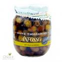 Taggiasche Olives in Brine