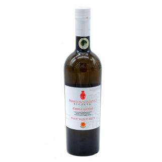 Extra Virgin Olive Oil Castel di Lego PDO Monti Iblei 750 ml