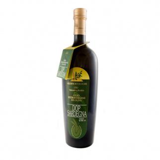 Huile d'Olive Extra Vierge AOP Sardegna 750 ml