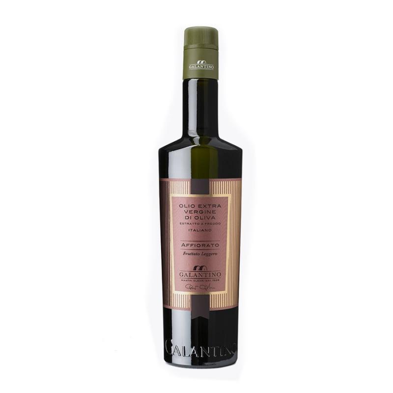 Huile Extra Vierge d'Olive Affiorato Galantino