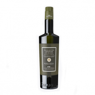 Huile d'Olive Extra Vierge AOP Terra di Bari 500 ml