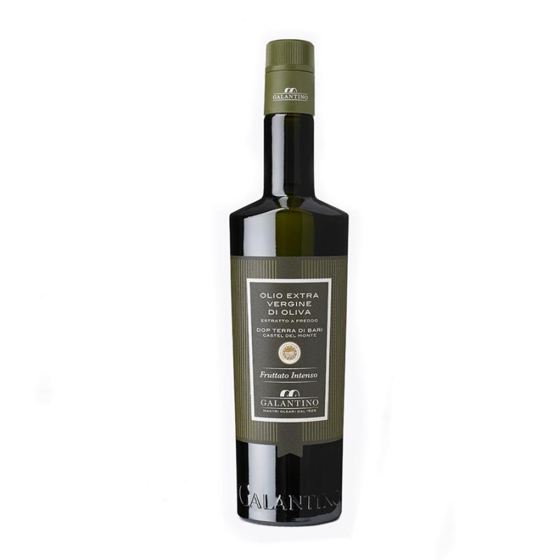 Huile d'Olive Extra Vierge AOP Terra di Bari