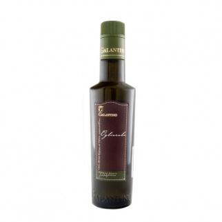 Huile d'Olive Extra Vierge Monovariétale Ogliarola 250 ml