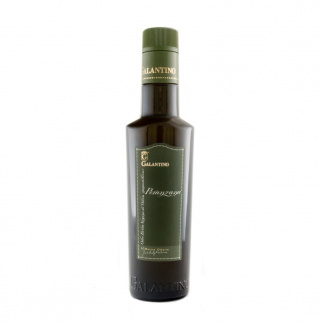 Huile d'Olive Extra Vierge Monovariétale Peranzana 250 ml