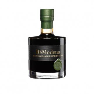 Balsamico Essig Re Modena IGP Sigillo Verde 250 ml