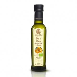 Olio Vergine di Zucca Biologico 250 ml