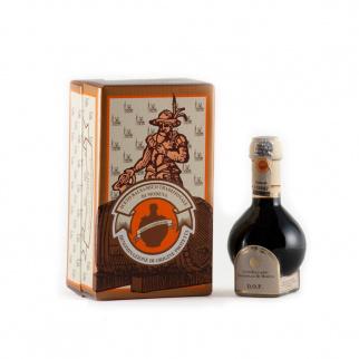 Traditioneller Balsamico Essig aus Modena DOP Affinato 12 Jahre 100 ml