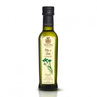 Olio di Lino 250 ml