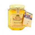 Cardoon Honey - Sicilian Black Bee