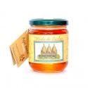 Thyme Honey - Sicilian Black Bee