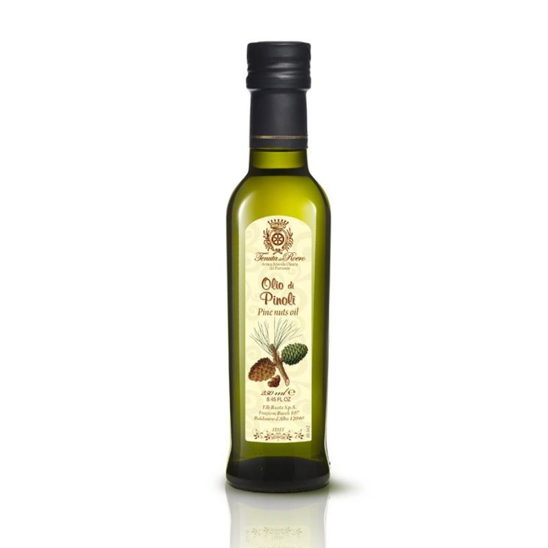Pine nuts oil