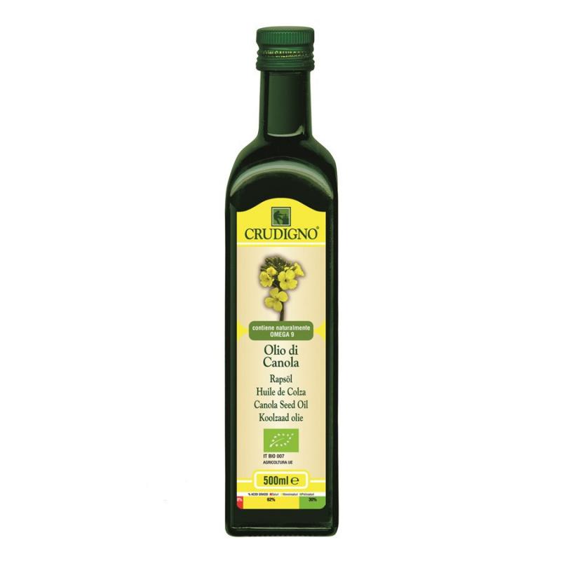 Canola Seed Oil