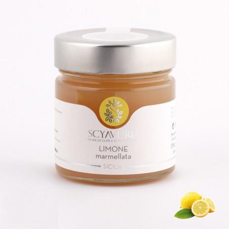 Marmellata di Limone 250 gr