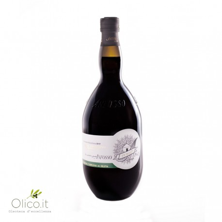 """Extra Virgin Olive Oil  Anfosso """"Tumaì"""" Quality"""