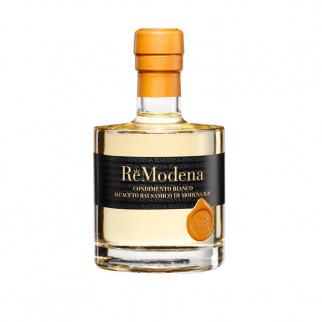 White Dressing with Balsamic Vinegar of Modena PGI 250 ml
