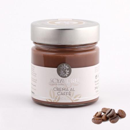 Crème au Café 200 gr