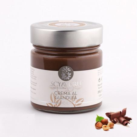 Crème de Gianduja 200 gr