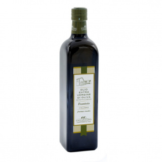 Huile d'Olive Extra Vierge Il Frantoio 750 ml