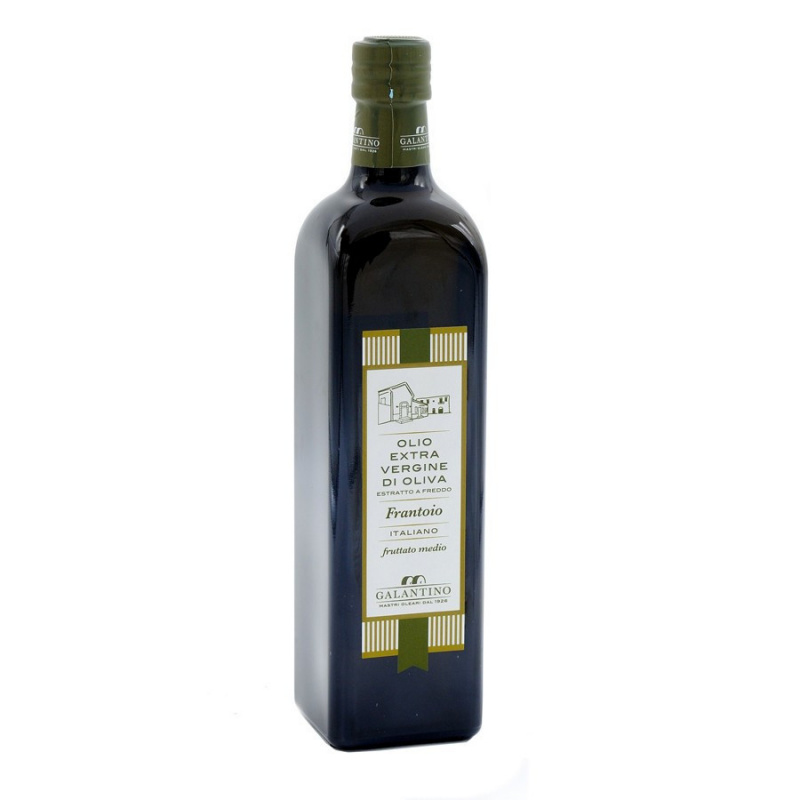 """Huile d'Olive Extra Vierge """"Il Frantoio"""""""
