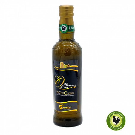 Huile d'Olive Extra Vierge AOP Chianti Classico 500 ml