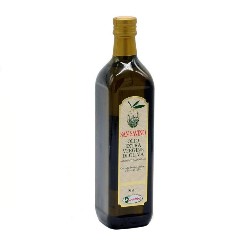 Extra Virgin Olive Oil San Savino 750ml