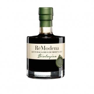 Organic Balsamic Vinegar of Modena PGI Sigillo Verde 250 ml
