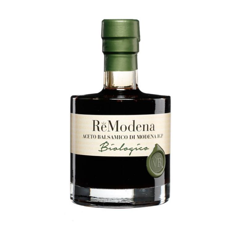 Vinaigre Balsamique de Modena IGP Biologique