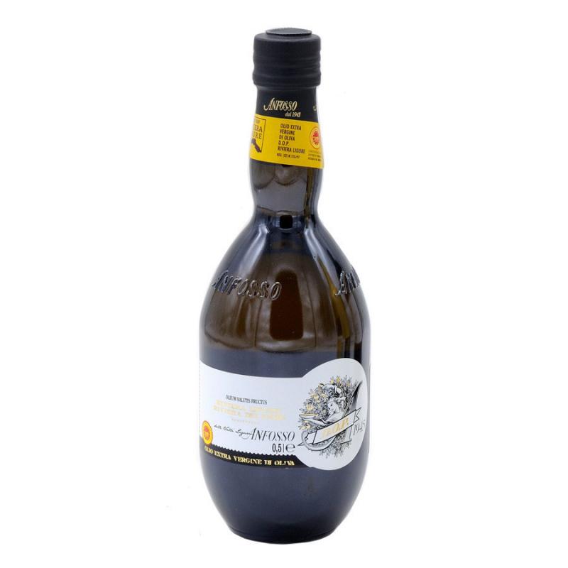 Olio Extra Vergine di Oliva DOP Riviera Ligure - Riviera dei Fiori