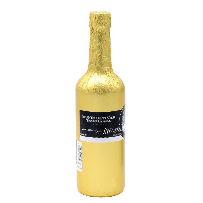 Olio Extra Vergine di Oliva Tumaì Monocultivar Taggiasca