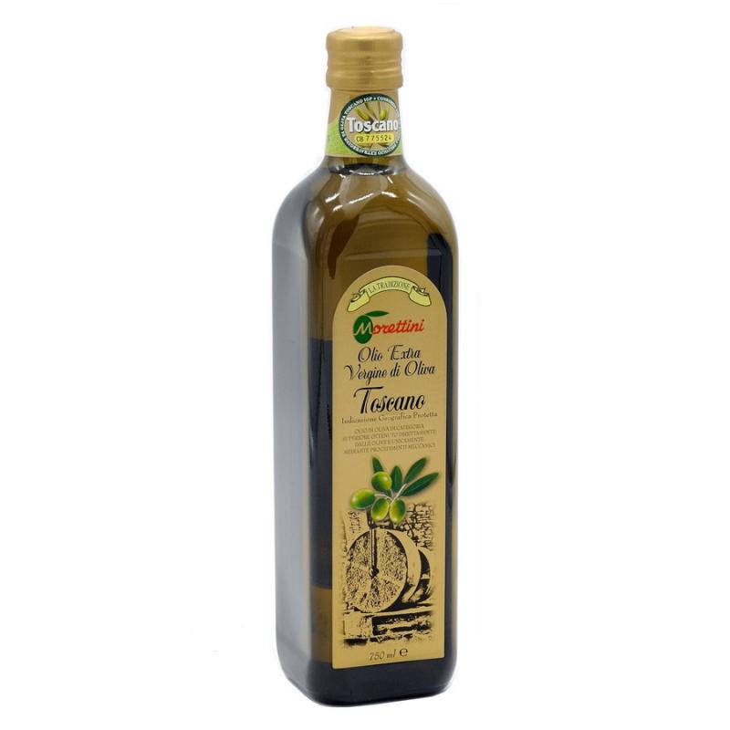 Huile d'olive Extra Vierge Toscane IGP