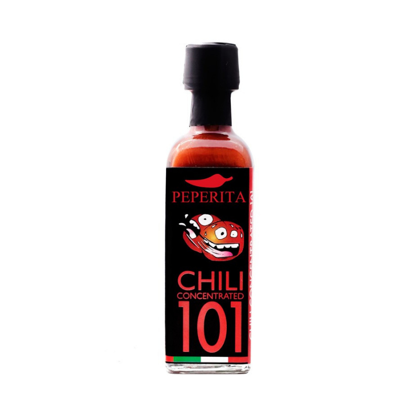 Concentrated Chili 101