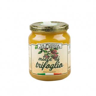 Miel de Trèfle 500 gr