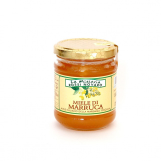 Miele di Marruca 250 gr