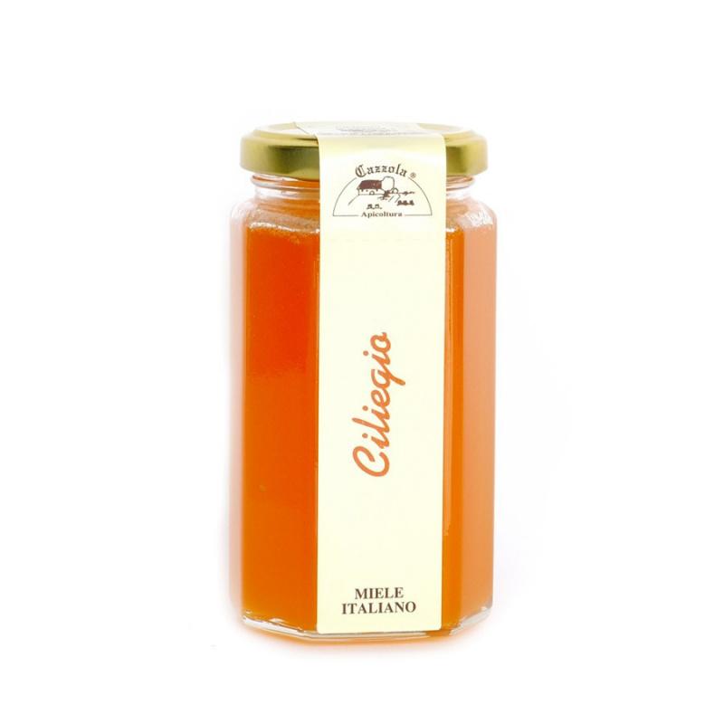 Cherry Tree Honey