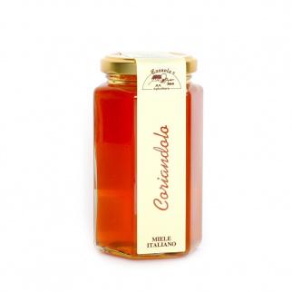 Miele di Coriandolo 350 gr