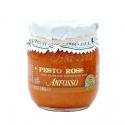 Pesto Rouge au Basilic de Génois AOP
