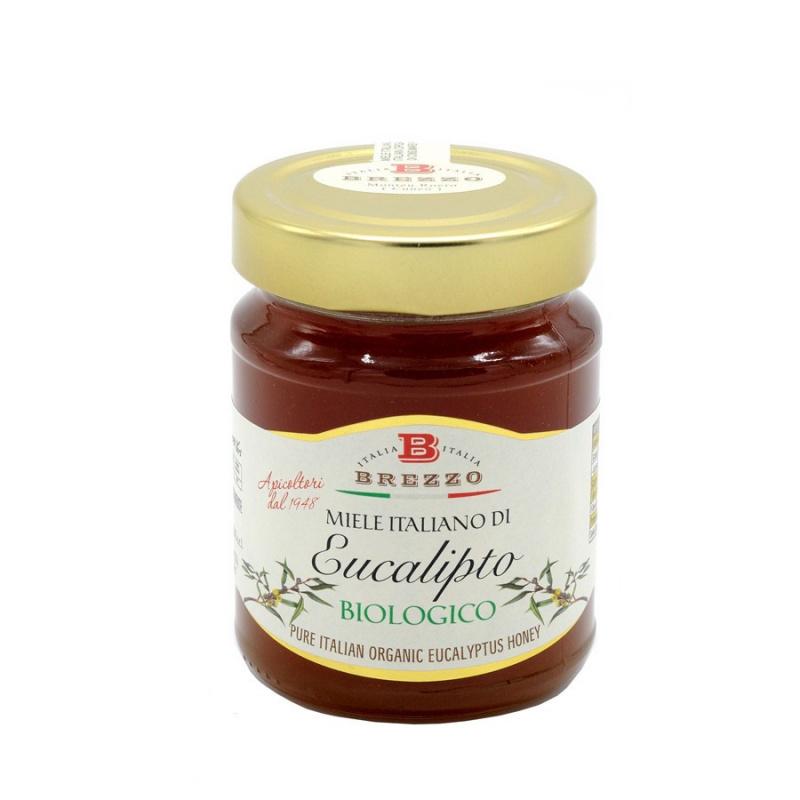 Miel d'Eucalyptus Biologique