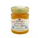 Organic Alpine Flowers Honey