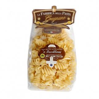 'e Fusilloni -  Gragnano Pasta PGI 500 gr
