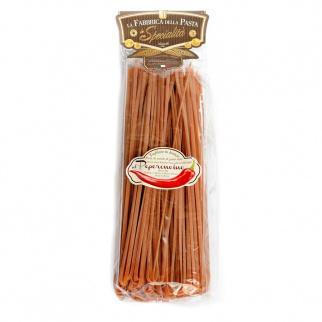 Pâtes Linguine au Piment Rouge 500 gr