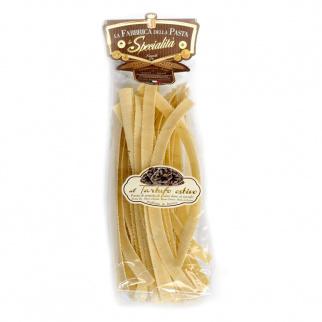 Le Pettegole Pasta with Truffle 250 gr