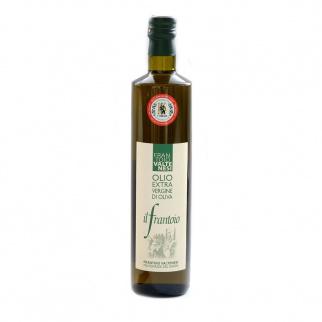 """Natives Olivenöl extra Il """"Frantoio"""" Valtenesi HS 750 ml"""