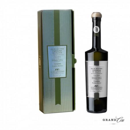 Huile d'Olive Extra Vierge Gran Cru La Fenice Coratina 500 ml