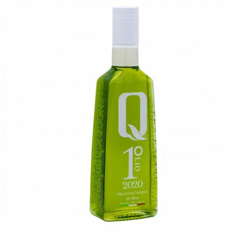 Natives Olivenöl extra Novello Primolio Quattrociocchi 500 ml