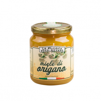 Oregano Honey 500 gr
